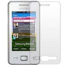 Folie Protectie Display Samsung S5260 Star II