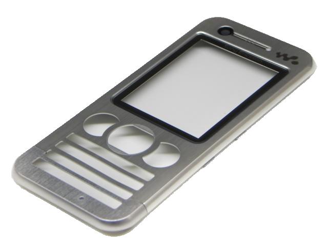 Fata Sony Ericsson W890i - Swap