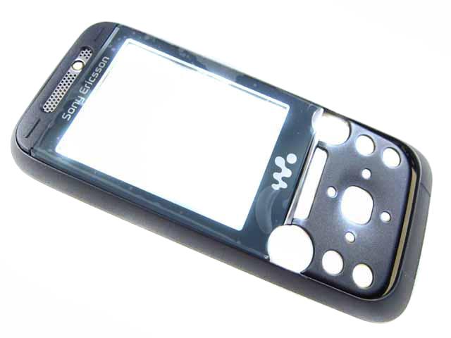 Fata Sony Ericsson W850i - Swap