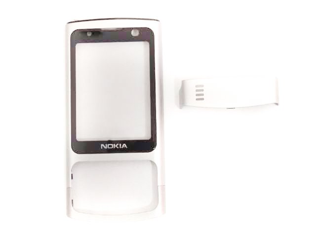 Carcasa Nokia 6700s KIT WITH FRONT COVER AND BOTTOM COVER Swap